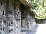 St Fagans ancient barn
